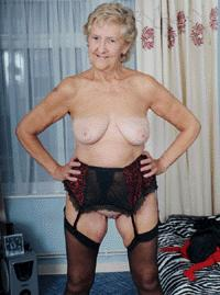 Visit Granny Wants Cock.