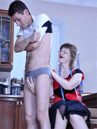Visit My First Mature Mom.