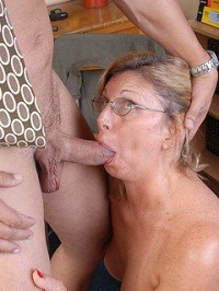 Visit Mom loves the cock.