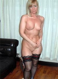 Visit Wives in Nylons.