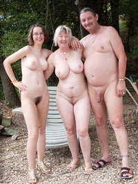 Visit My Wife Love Nudism.