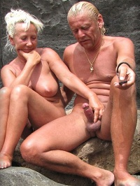 Visit Old Nudists.