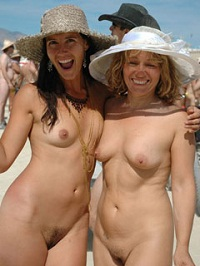 Visit Nudist Community.