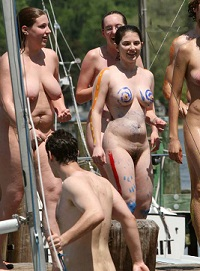 Visit Collection of Nudists Family.