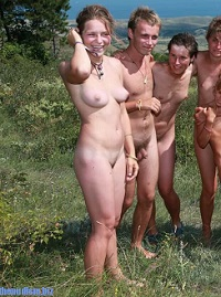 Visit Private Nudist Collection.
