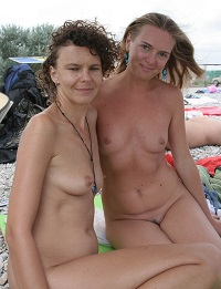 Visit Amateur Naked Beach.
